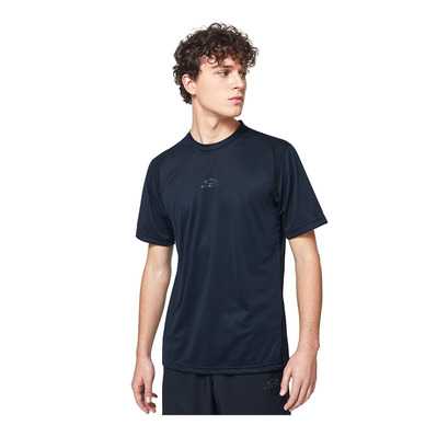 OAKLEY - FOUNDATIONAL TRAINING SS TEE Homme Blackout