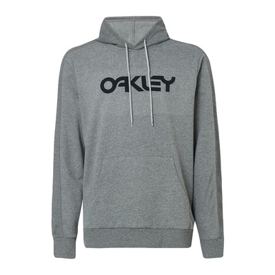 OAKLEY - REVERSE - Sweat Homme new granite hthr