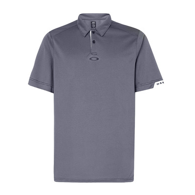 OAKLEY - GRAVITY SS POLO 2.0 Homme Blackout