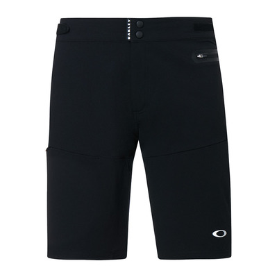 OAKLEY - MTB TRAIL - Short Homme blackout