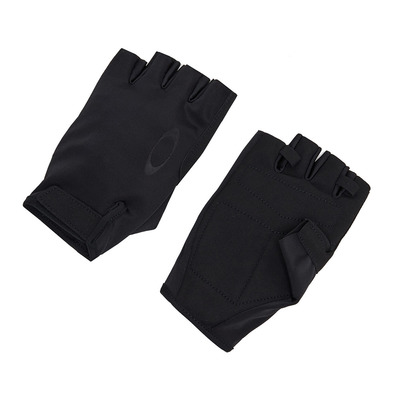 OAKLEY - MITT/GLOVES 2.0 - Meziguanti Uomo blackout