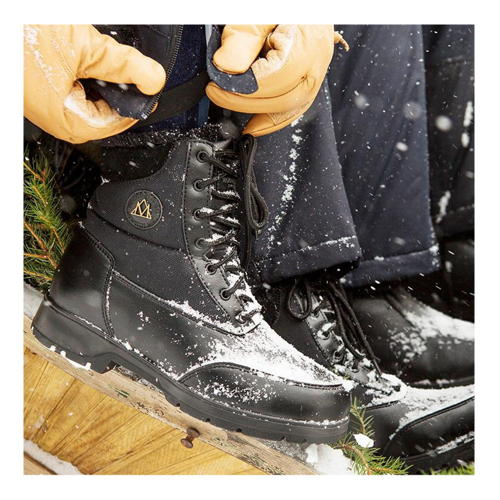 Mountain Horse Mountain Horse Vermont Lace Paddock Boots
