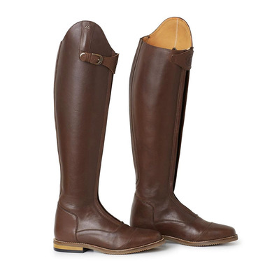 ESTELLE - Bottes brown