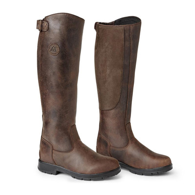 HIGH RIDER LEGACY - Bottes brown