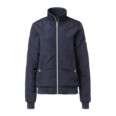 AUDREY - Veste Junior dark navy