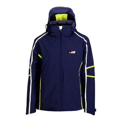 SIGNATURE - Veste ski Junior azul