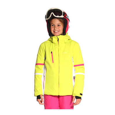 SPIRIT - Veste ski Junior lima
