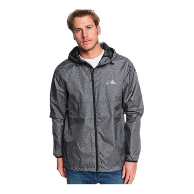 QUIKSILVER - EVERYDAY - Veste Homme dark grey heather
