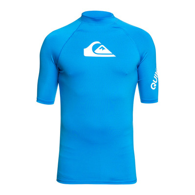 QUIKSILVER - ALL TIME - Lycra Homme blithe