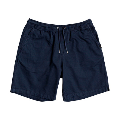 QUIKSILVER - BRAIN WASHED - Short Uomo blue nights