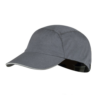 EIDER - MOVE LIGHT - Gorra crest black