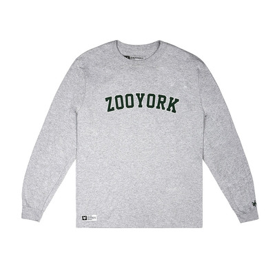 CORE ARCH - Sweat Homme sport grey