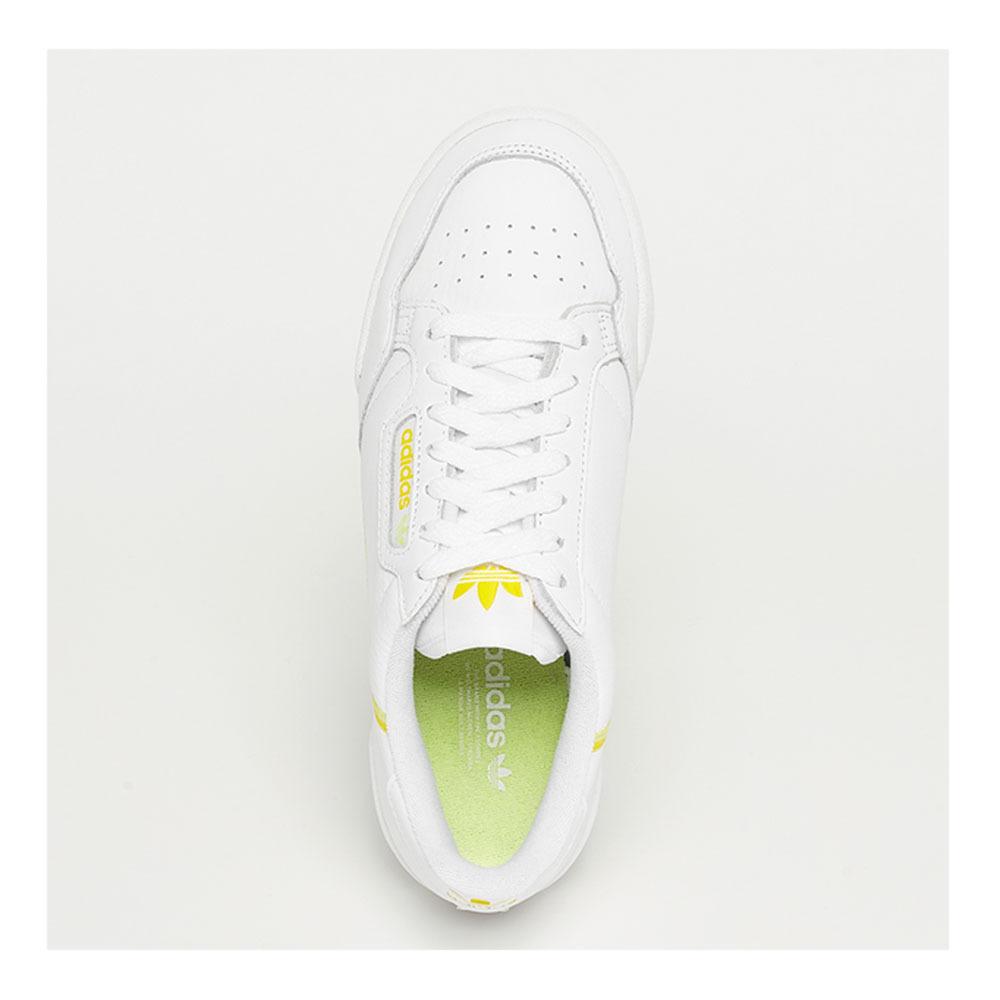 SNEAKERS ADIDAS & REEBOK Adidas CONTINENTAL 80 - Sneakers ...