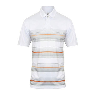 IGTS 1624 - Polo hombre white