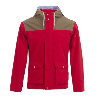 KANNAN - Chaqueta red