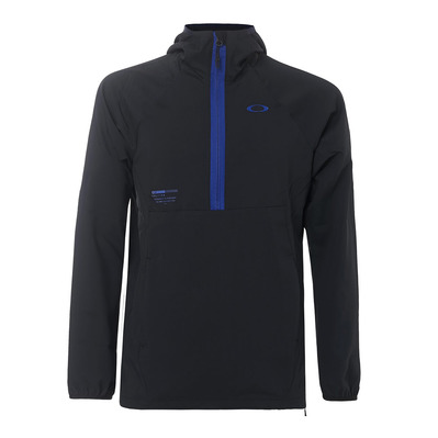 ENHANCE WIND 9.0 - Chaqueta hombre blackout