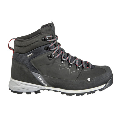 Lafuma GRANITE CHIEF - Zapatillas de senderismo hombre carbon/black