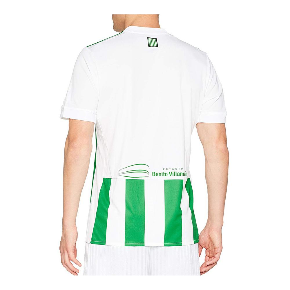Arsenal defecto Girar en descubierto  ADIDAS FÚTBOL Adidas BETIS HOME 17/18 - Camiseta hombre green - Private  Sport Shop