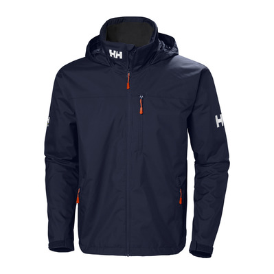 HELLY HANSEN - CREW - Jacket - Men's - navy