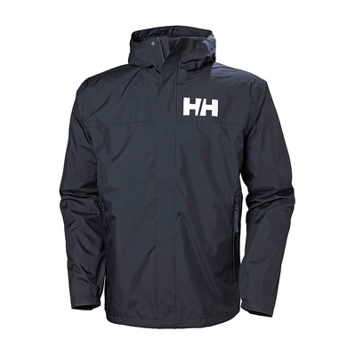HELLY HANSEN - ACTIVE 2 - Jacket - Men's - navy