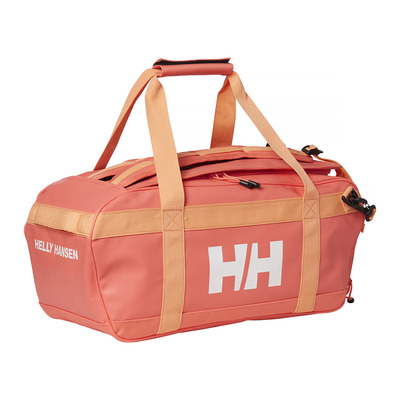 HELLY HANSEN - HH SCOUT 50L - Travel Bag - living coral
