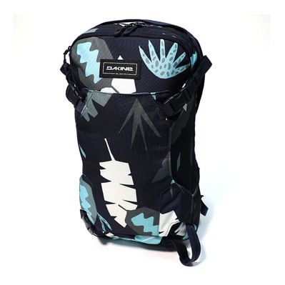 DAKINE - HELI PACK 12L - Zaino Uomo abstract palm