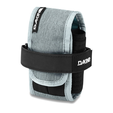 DAKINE - HOT LAPS GRIPPER - Support de cadre lead blue