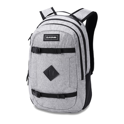 DAKINE - URBN MISSION PACK 18L Unisexe GREYSCALE