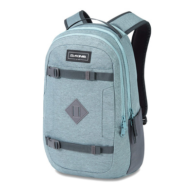 DAKINE - URBN MISSION PACK 18L Unisexe LEADBLUE