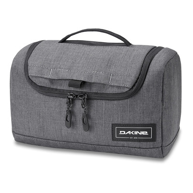 DAKINE - REVIVAL KIT 7L - Trousse de toilette carbon