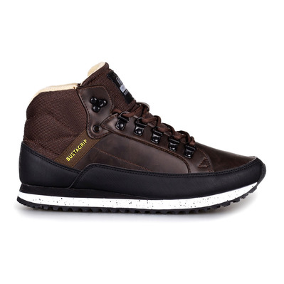 FORESTER - Chaussures brown
