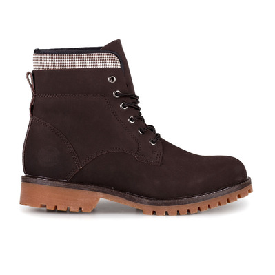 ROOKIE ECO - Boots brown