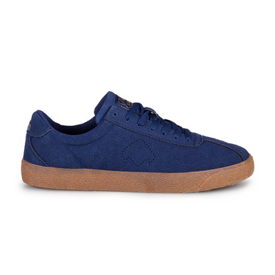 SIMPLE - Sneakers navy