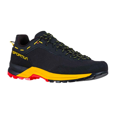 LA SPORTIVA - Tx Guide Homme Black/Yellow