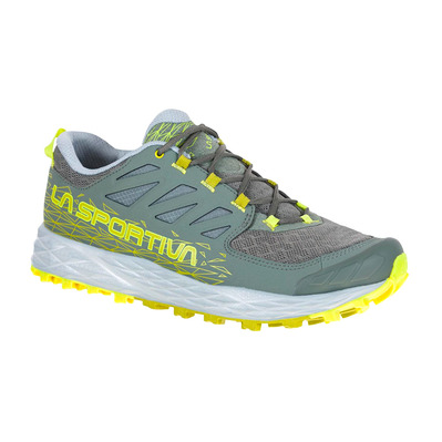 LA SPORTIVA - LYCAN II - Chaussures trail Homme clay/citrus