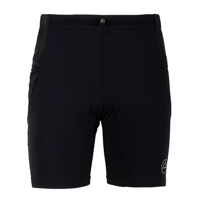 LA SPORTIVA - FREEDOM - Short hombre black/grey