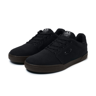 CANVAS FLYER - Chaussures Homme dull onyx