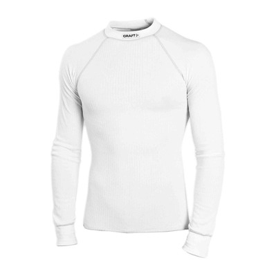BE ACTIVE - Sous-couche Homme white/contraste