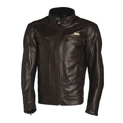 BOSTON - Blouson Homme brown