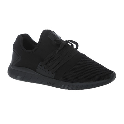 AREA LOW - Sneakers black/black shadow