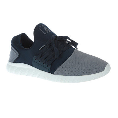 AREA LOW - Sneakers Homme midnight grey