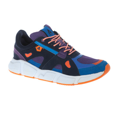 SWITCH - Sneakers navy purple orange blue