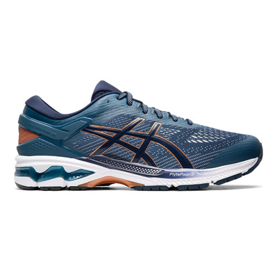 ASICS - GEL-KAYANO 26 Homme GRAND SHARK/PEACOAT