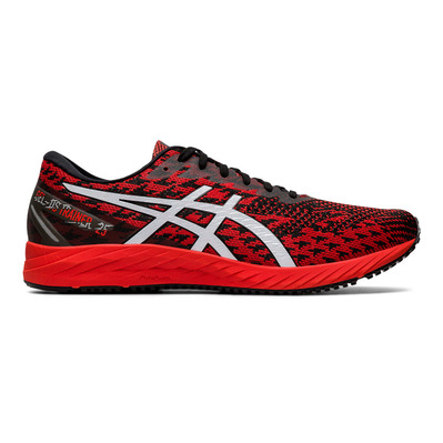 ASICS - GEL-DS TRAINER 25 Homme FIERY RED/WHITE