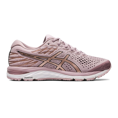 ASICS - GEL-CUMULUS 21 - Chaussures running Femme watershed rose/rose gold