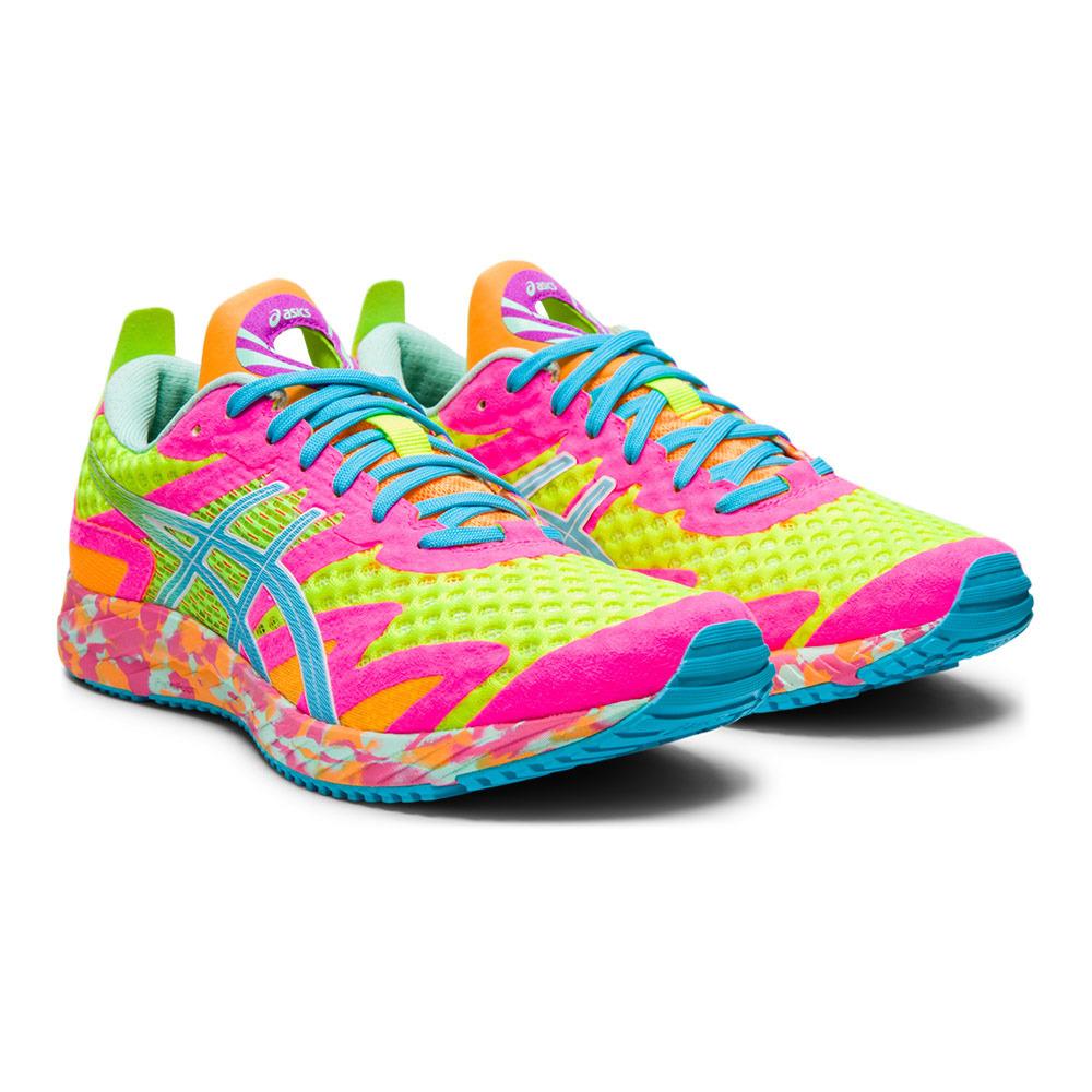 Asics GEL-NOOSA TRI 12 - Zapatillas de running mujer safety ...