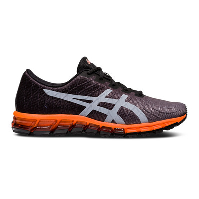 ASICS - GEL-QUANTUM 180 4 - Chaussures sportstyle Homme carrier grey/sheet rock