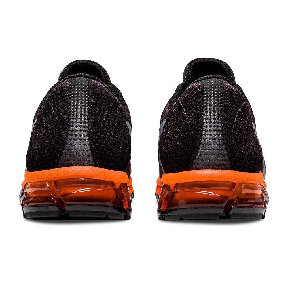 Asics GEL-QUANTUM 180 4 - Shoes - Men's - carrier grey/sheet rock ...