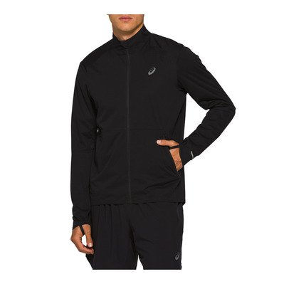 ASICS - VENTILATE JACKET Homme PERFORMANCE BLACK