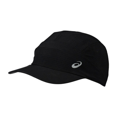 ASICS - LIGHTWEIGHT RUNNING - Casquette performance black
